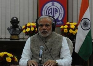 Mann Ki Baat: PM Modi pays tribute to Shivakumar Swami, Netaji, Tagore