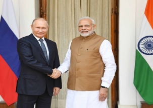 S-400 missile deal: India gives top priority to its relations with Russia, says PM Modi