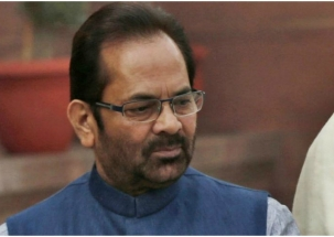 'He is a habitual offender': Naqvi on Rahul's 'unconditional apology'