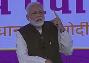 Watch: PM Modi's tips to students to manage exam stress