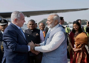 Top 100: Netanyahu likely to visit India before elections in Israel