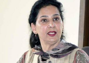 Announcements were made to people to move away from tracks, says Navjot Kaur Sidhu