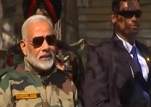PM Modi to celebrate Diwali in Uttarakhand's Kedarnath
