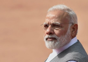 PM Narendra Modi inaugurates KMP project among a series of projects in Haryana