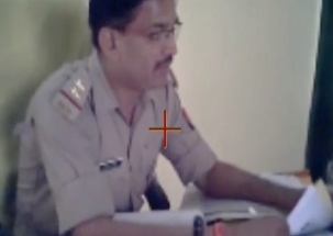 Noida Police officer caught red-handed taking bribe
