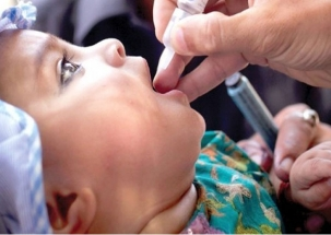 Contaminated polio vaccine given to children in Maharashtra, UP and Telengana