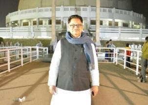Congress slams BJP government, calls petrol price slash 'a band aid on deep wound'