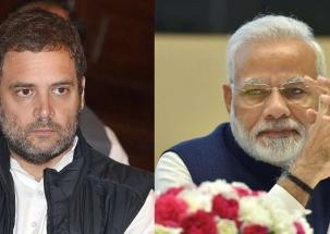 PM Modi or Rahul Gandhi, who addressed more election rallies?