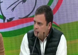 Congress releases first list of 15 candidates for Lok Sabha polls