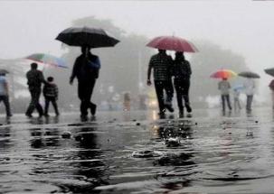 Heavy Rain: Weather Department issues alert in Mumbai, Thane