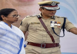 CBI team reaches Kolkata, to quiz top cop in Shillong tomorrow