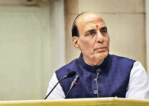 India carried out 3 Surgical Strikes in last 5 years: Rajnath Singh