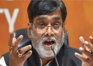 Ram Kripal Yadav takes a dig at Opposition leaders over EVM row
