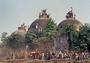 Will launch 1992-like agitation for construction of Ram Temple if needed: RSS
