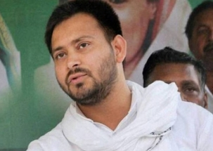 Our alliance will wipe BJP off in Lok Sabha elections, says Tejashwi Yadav