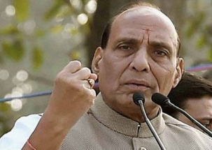 Security of separatists to be reviewed, says Rajnath Singh