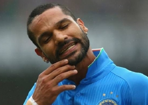 Is Shikhar Dhawan's flop performance responsible for India's loss?