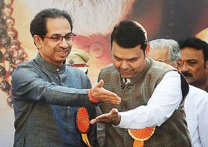 Opinion Poll: BJP-Sena to loss seats, Congress-NCP may improve tally