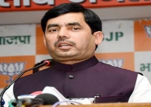 Modi wave going to sweep Congress' 44 seats also: Shahnawaz Hussain
