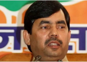 Lucky to have Narendra Modi as our 'supreme' leader: Shahnawaz Hussain