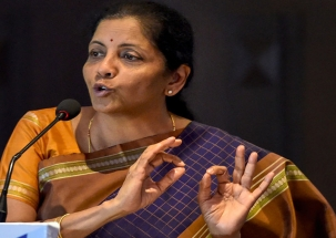 War memorial will remind us valour and selfless services: Sitharaman
