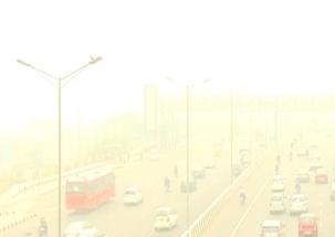 Delhi schools suspends outdoor activities as air quality severe in city