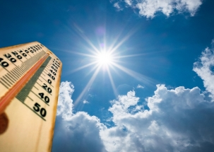 At 50.8 Degrees Celsius, Rajasthan's Churu hottest place in India