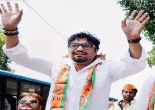 BJP will win over 23 seats in West Bengal, claims Babul Supriyo