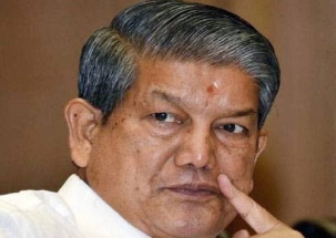 Lok Sabha polls: Congress fields Harish Rawat from Nainital
