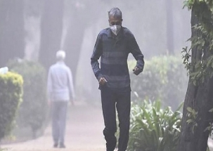 Emergency measures initiated as air quality on brink of turning 'severe'