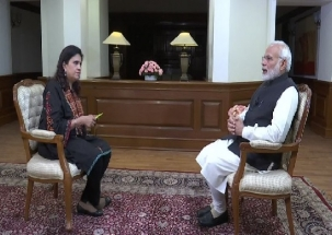 BJP confident of winning 2019 general elections, says PM Modi