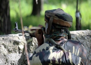 Jammu and Kashmir: Militants attack army camp in Tral