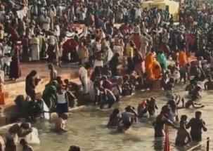 Watch Pandit Rajkumar Shastri talk about the significance of Makar Sankranti