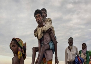 Seven Rohingyas to be deported today