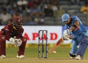 India vs West Indies: Virat Kohli scores third consecutive ton
