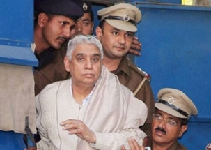 Rampal sentenced to life by Chandigarh court