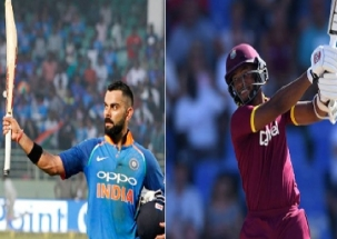 India vs West Indies: Vizag ODI ends in heart-stopping tie