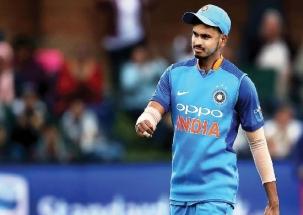 Shreyas Iyer looks forward to upcoming T20 challenge