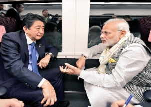Ease of doing business my top priority, says PM Modi in Tokyo