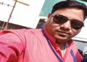 Chhattisgarh: Doordarshan cameraman killed by Naxals
