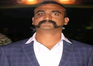 Indian Air Force Pilot Abhinandan taken to military hospital in Delhi