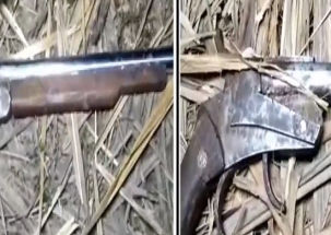 Goon injured after exchange of fire in Uttar Pradesh's Muzaffarnagar