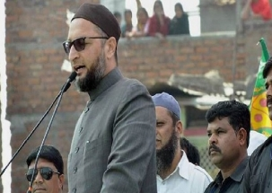 Question Hour: Is Owaisi playing politics over religion?