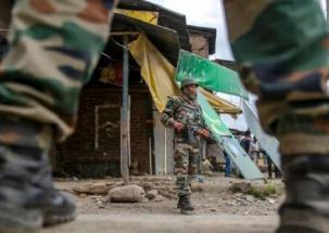 5 security personnel, 1 civilian killed in Handwara encounter