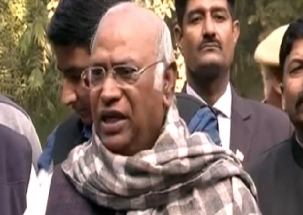 Rafale Verdict: Government lied in Supreme Court about CAG report, says Mallikarjun Kharge