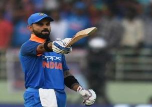 Stadium: Virat Kohli likely to break Sachin Tendulkar's record in Australia Test series
