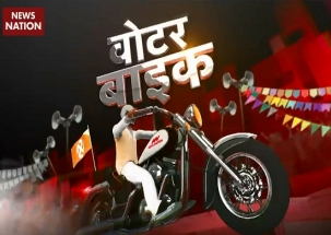 Voter Bike: What youth of Jaipur think about election 2019