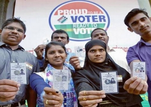 Lok Sabha polls 2019: 90 crore voters will exercise their franchise