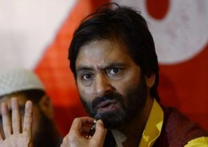 Yasin Malik-led Jammu Kashmir Liberation Front banned by Centre