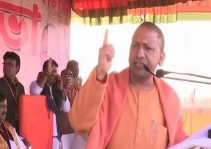 Chai Garam: Yogi Adityanath holds rally in Purulia despite warning